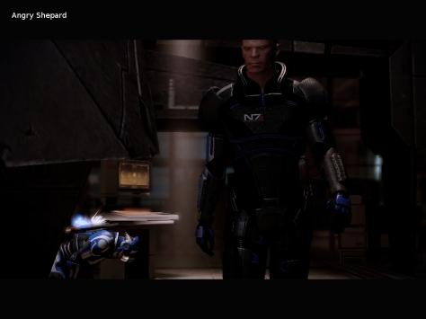 Angry Shepard 3